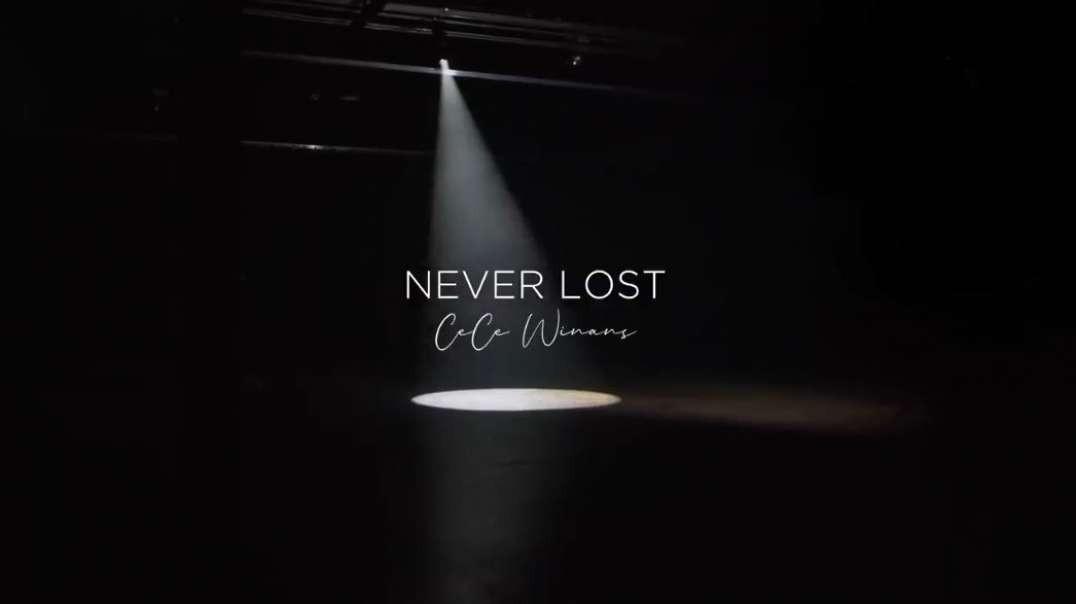 Ceece Winanas Never Lost -Lyrics