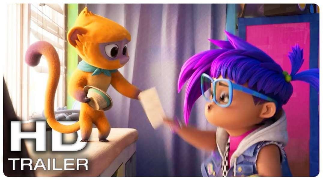 Vivo  Official Trailer