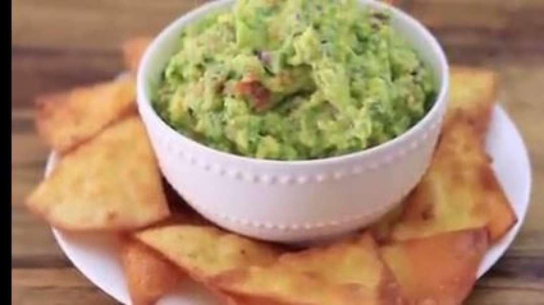 how to make guacamole best guacamole recipe