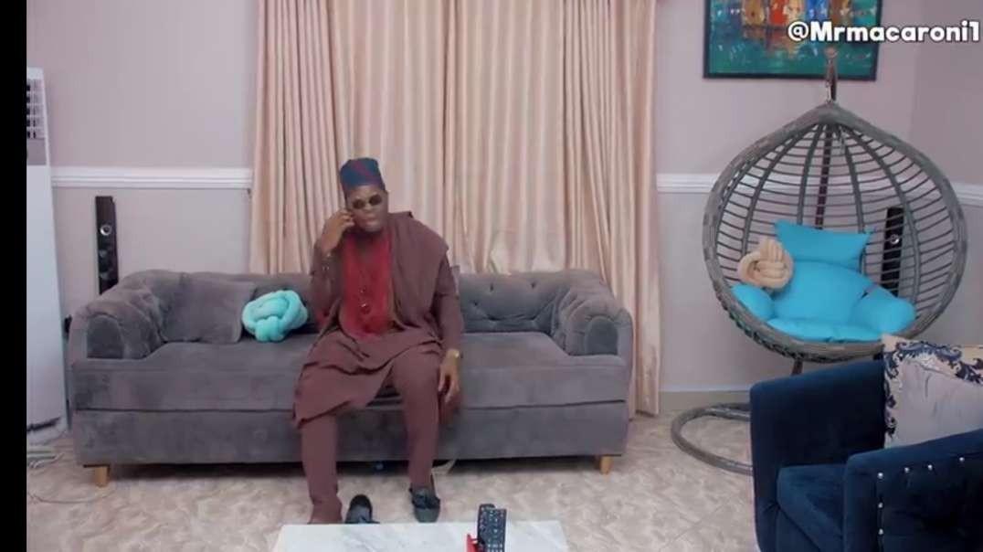 Full Video - Mannequin ft @MR MACARONI & @Feezah Fizzle Diamond v.s Lagos - Part 7