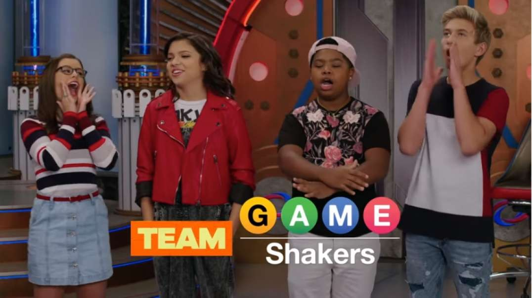 Are You Team Henry Danger or Team Game Shakers ft