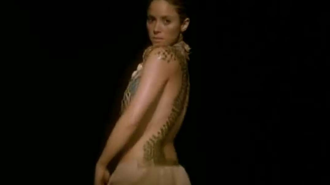 hips don t lie featuring wyclef jean