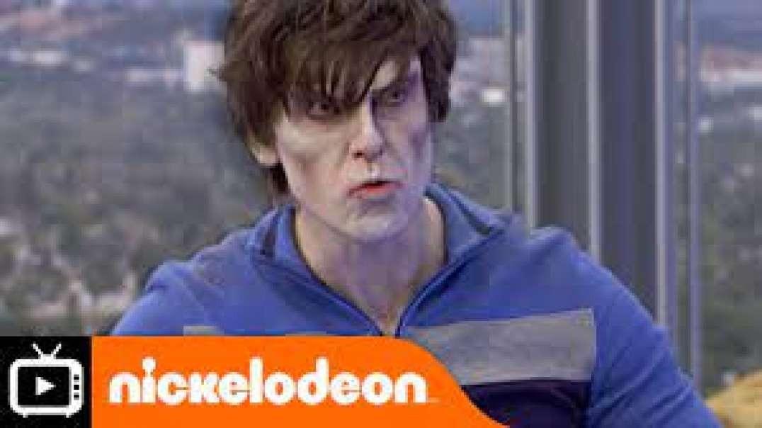 Danger Force  Mika, Mother of Monsty  Nickelodeon UK