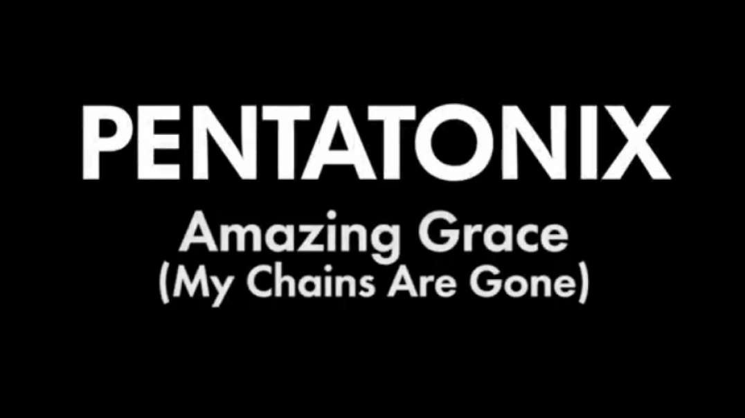 OFFICIAL VIDEO Amazing Grace  Pentatonix