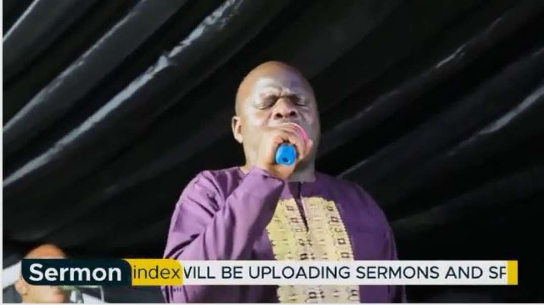 Yita Yesu worship by Ap Ephraim Nyonyintono