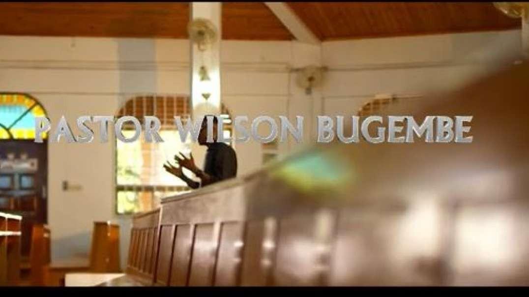 Katonda by Wilson bugembe