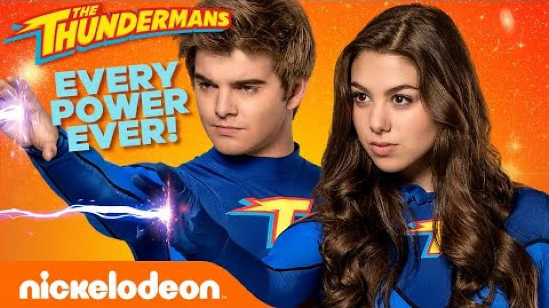 The Thundermans Real Name and Age 2021  Then and Now (Before and After)