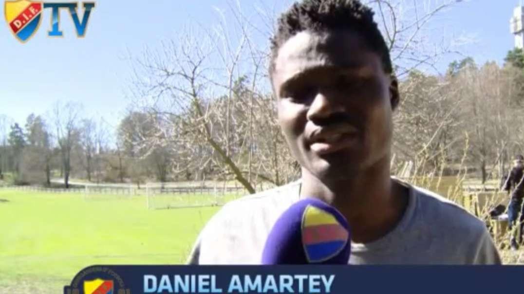 daniel amartey interview