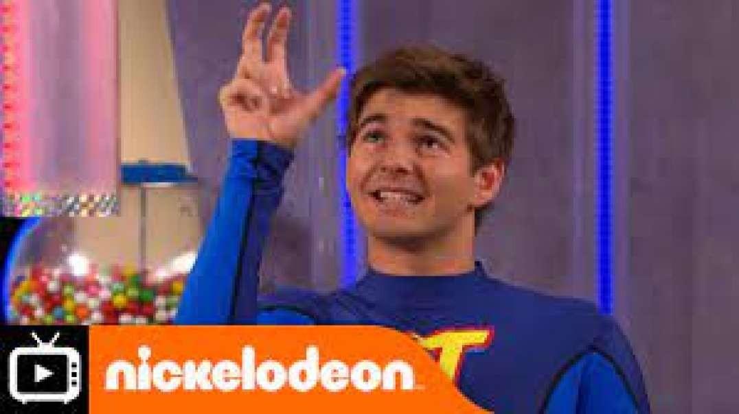 The Thundermans  Limbo  Nickelodeon UK