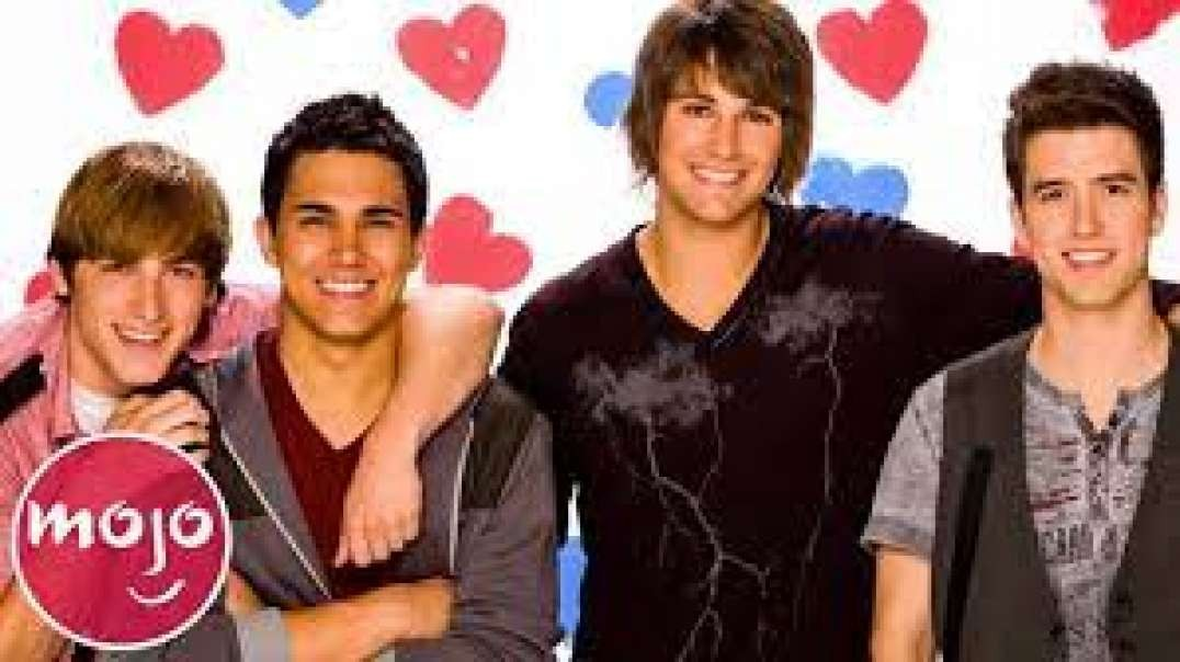 Name your favorite BTR song of all time