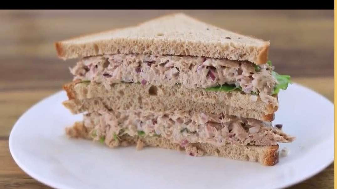 4 easy canned tuna