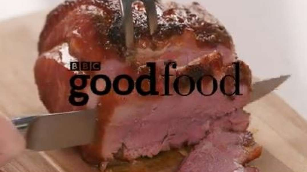 How to cook gammon
